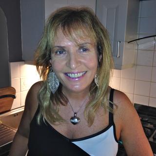 Meditation teacher: Carol Taylor