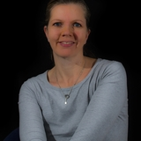 Meditation teacher: Johanna Hellborg