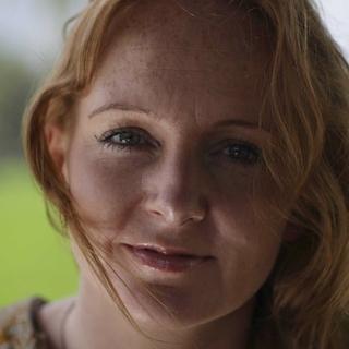 Meditation teacher: Louisa Tanner Munson