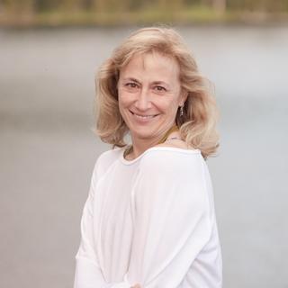 Meditation teacher: Carin Lockhart