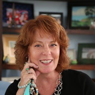 Meditation teacher: Susan Burrell