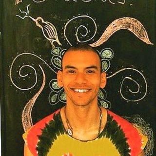 Meditation teacher: Daniel Matallana