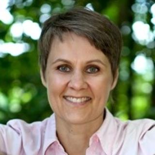 Meditation teacher: Madeleine Magnusson