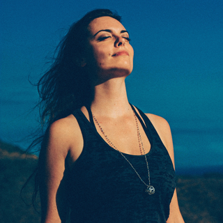 Meditation teacher: Katya Lovejoy