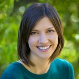 Meditation teacher: Caren Baginski