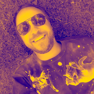 Meditation teacher: Ryan Rimkus
