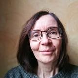 Meditation teacher: Ann Van Roy