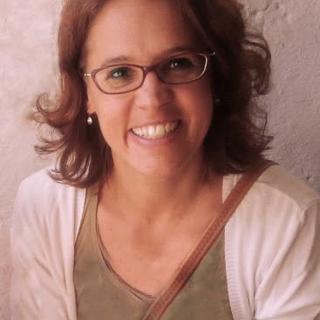 Meditation teacher: Caren Egger