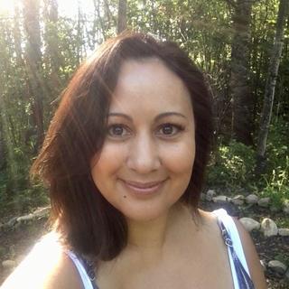 Meditation teacher: Gillian White