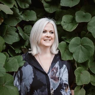 Meditation teacher: Carol Fenner