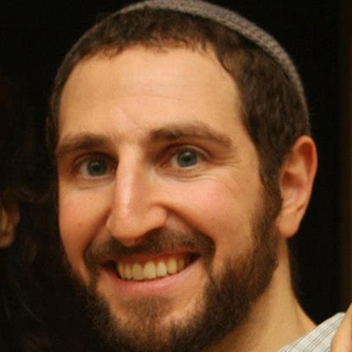 Meditation teacher: Rabbi Daniel Raphael Silverstein