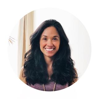 Meditation teacher: Adriana Aranzábal