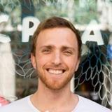 Meditation teacher: Ben Fishel