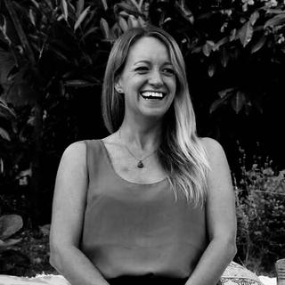Meditation teacher: Joanna (Joey) Hulin