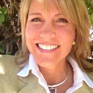 Meditation teacher: Inger Andress
