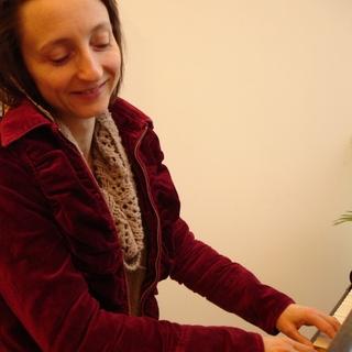 Meditation teacher: Ragnhild Maria Mao
