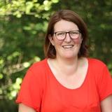Meditation teacher: Linda Brink