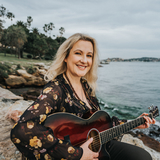 Meditation teacher: Sonya Furlong