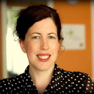 Meditation teacher: Laurie Chaiken