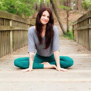 Meditation teacher: Jessica Calderon