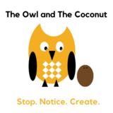 Meditation teacher: The Owl and The Coconut