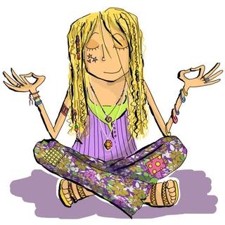 Meditation teacher: Helen Iles