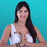 Meditation teacher: Raissa Zoccal