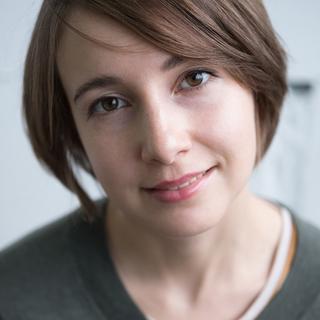 Meditation teacher: Ekaterina Gerdzyusheva